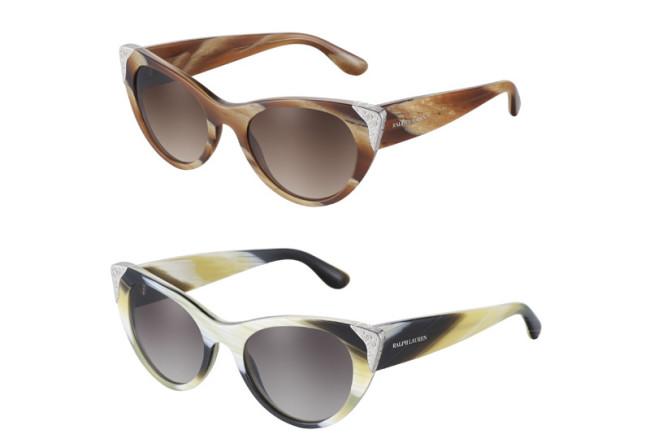 Ralph Lauren Western Eyewear Collection - 2