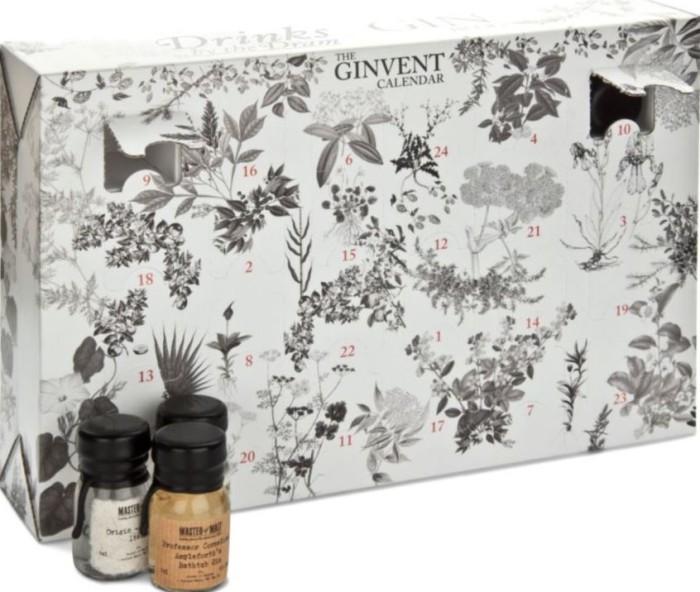 Selfridges - Gin Advent calendar