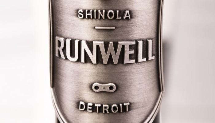 Shinola Runwell Di2 Limited Edition Bicycle 6