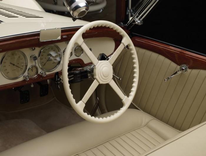 Talbot Lago Teardrop Cabriolet 7