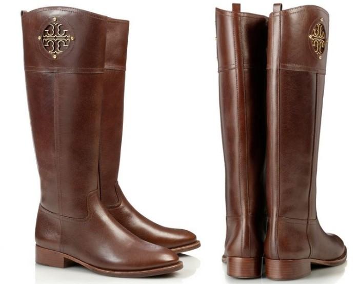 Tory Burch - Kiernan Boots