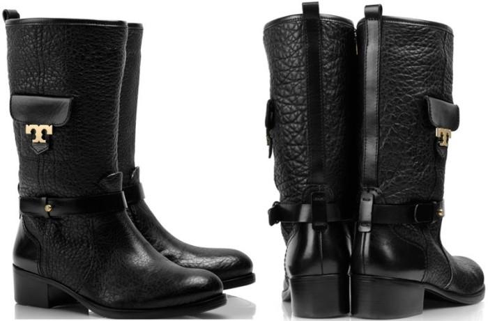 Tory Burch - Leona Boots