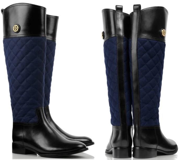 Tory Burch - Rosalie Boots
