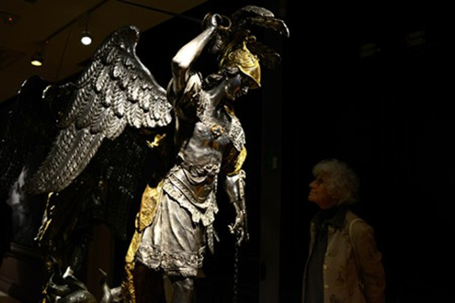 Treasure of Naples - San Gennaro 7