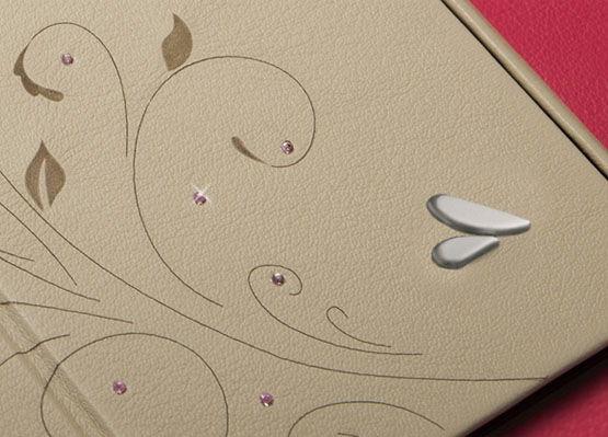 Vaja iPad Mini Retina Crystal case