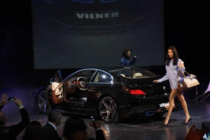 Vilner BMW 6-Series Bullshark 3
