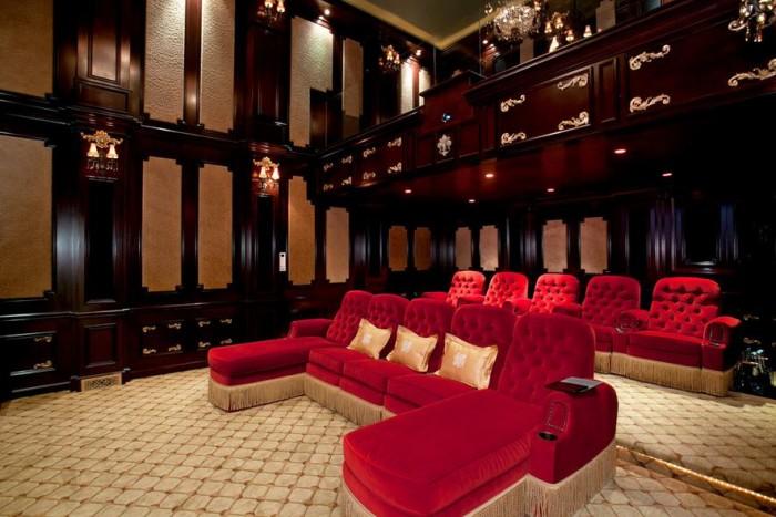 Vincent Viola $114 Million Manhattan Mansion 11