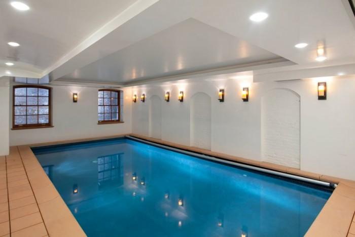 Vincent Viola $114 Million Manhattan Mansion 12