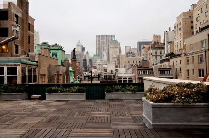 $114 Million Manhattan Mansion 13