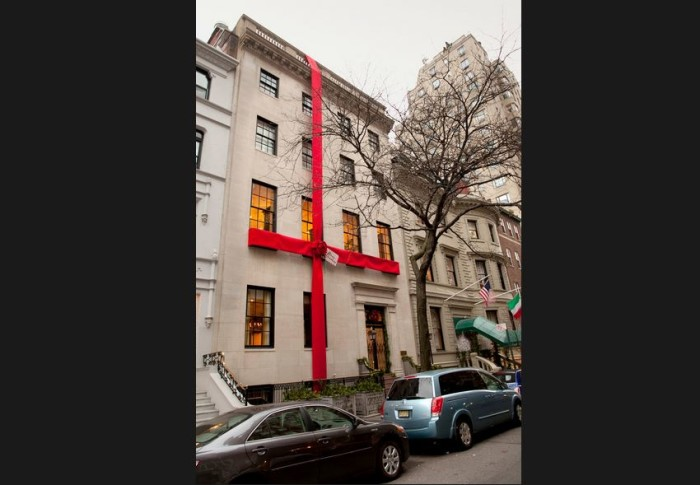 Vincent Viola $114 Million Manhattan Mansion 2