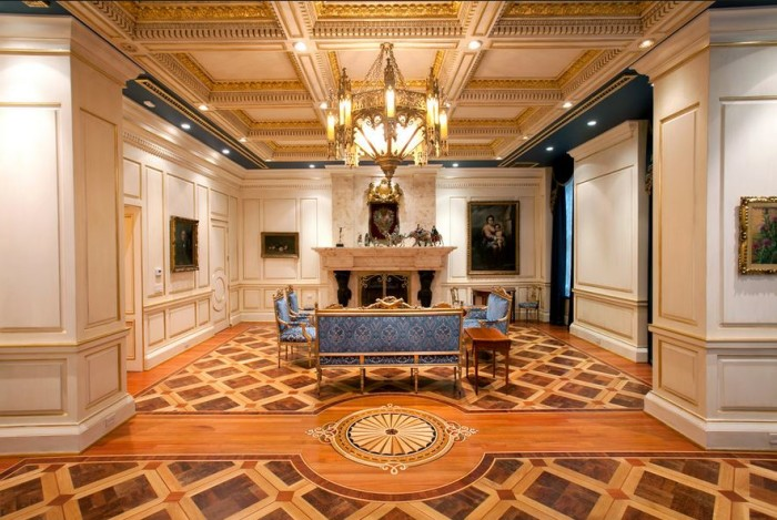 Vincent Viola $114 Million Manhattan Mansion 4