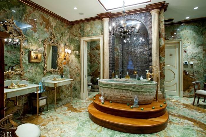 Vincent Viola $114 Million Manhattan Mansion 8