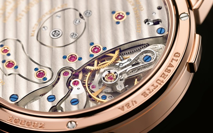 A. Lange & Söhne Grand Lange 1 Moon Phase 2