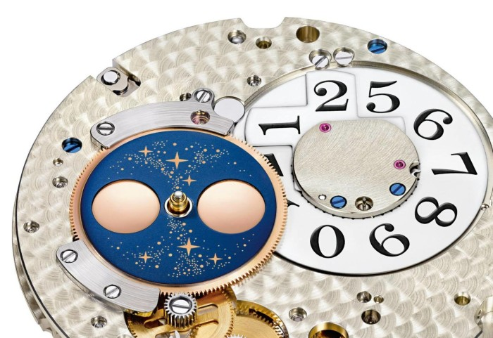 A. Lange & Söhne Grand Lange 1 Moon Phase 4