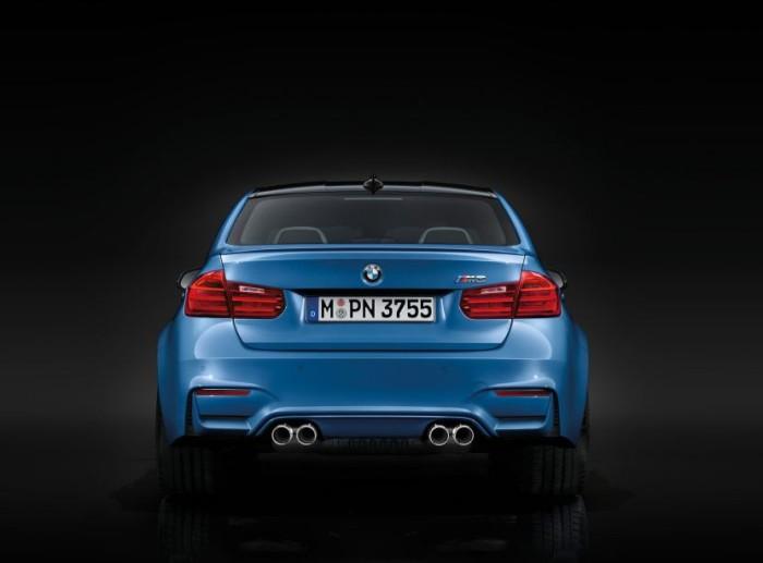 BMW M3 Sedan 3