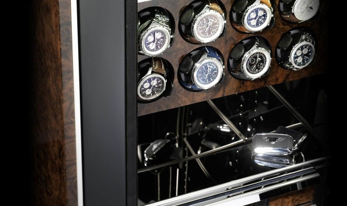 Bentley Stockinger Safe 3