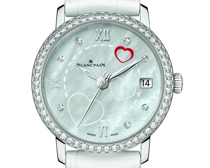 Blancpain Valentin Day 2014 - 2