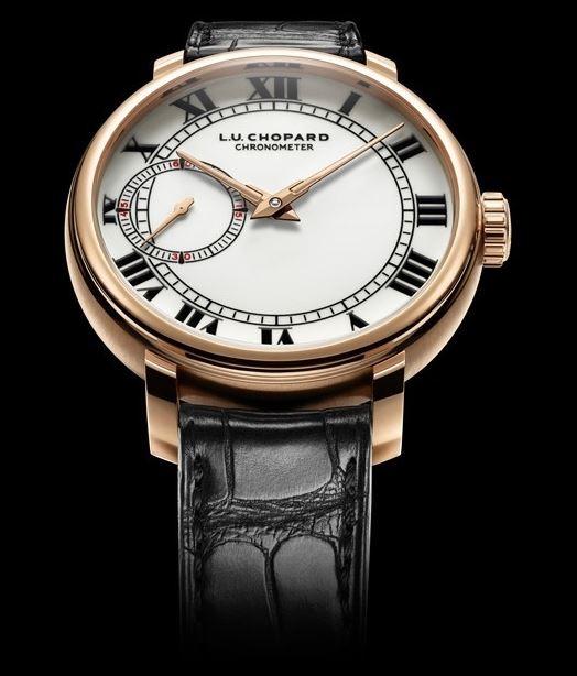 Chopard LUC 1963 Chronometer 3