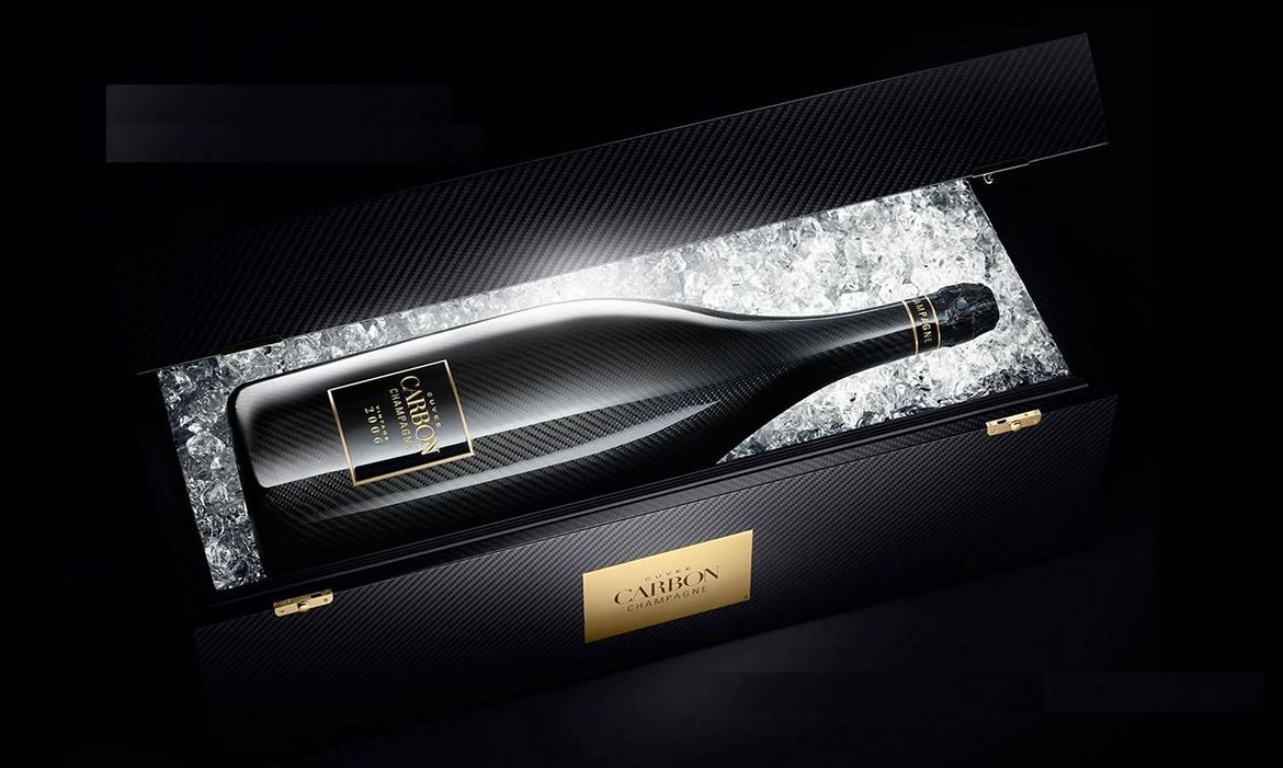 Cuvee Carbon Champagne