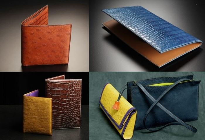 Duret Paris wallets
