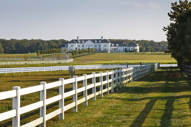 Equestrian Estate 10