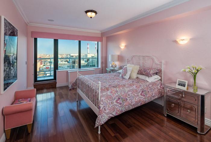 Frank Sinatra's NYC penthouse 7