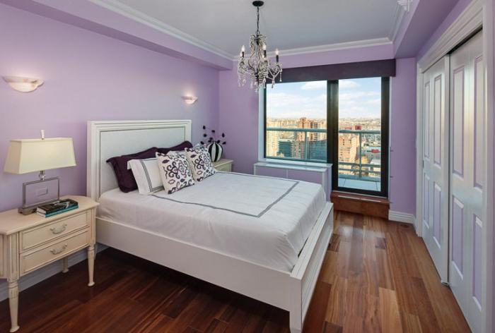 Frank Sinatra's NYC penthouse 8