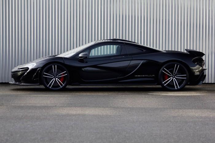 Gemballa McLaren P1-3
