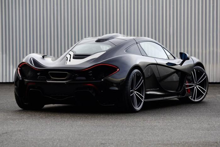 Gemballa McLaren P1-4