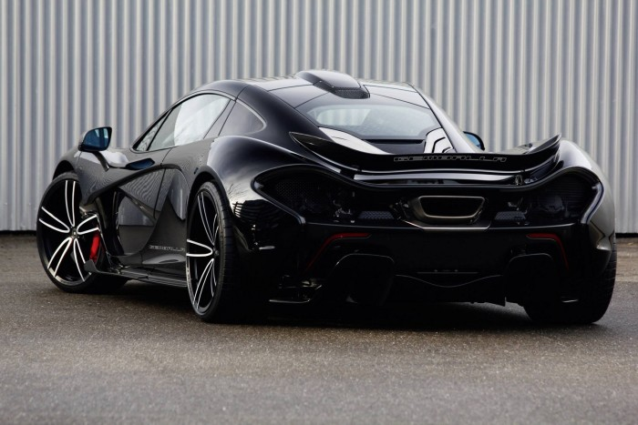 Gemballa McLaren P1-6