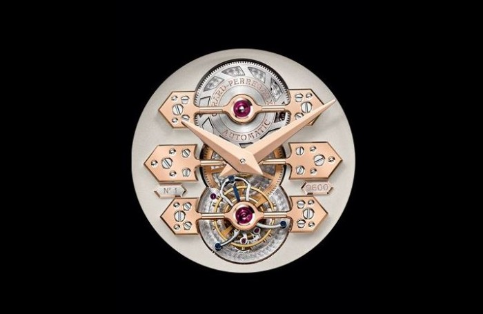 Girard-Perregaux Tourbillon With Three Gold Bridges 2