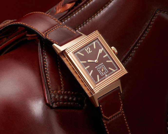 Grande Reverso Ultra Thin Tribute to 1931 2