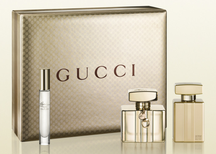 Gucci - Premiere Gift Set