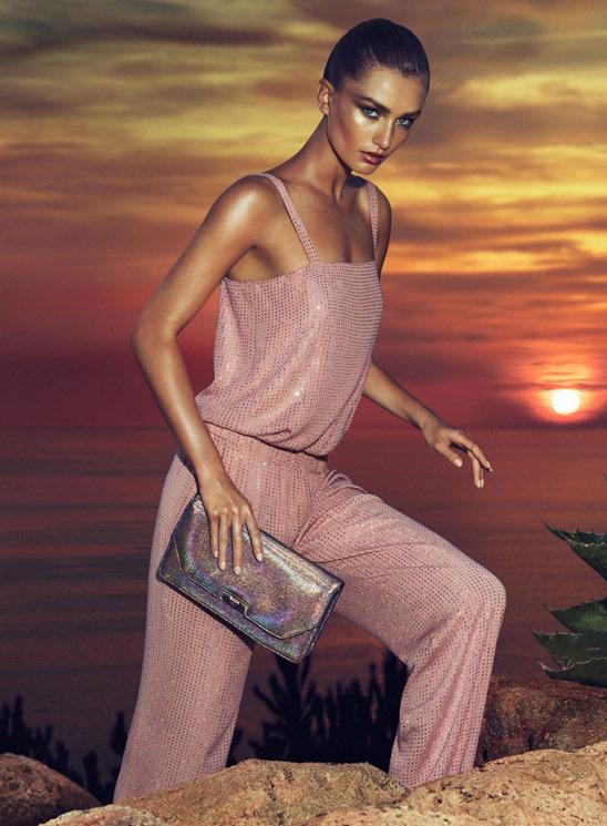 Gucci Resort 2014 Ad Campaign 2