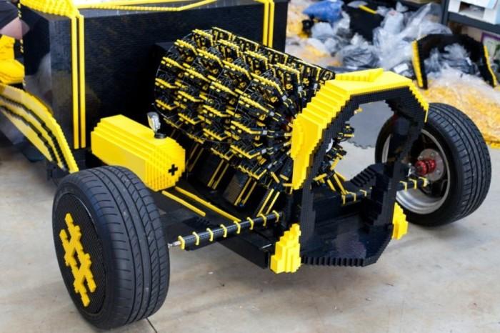 LEGO Car 7