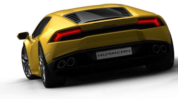 Lamborghini - Huracán 6