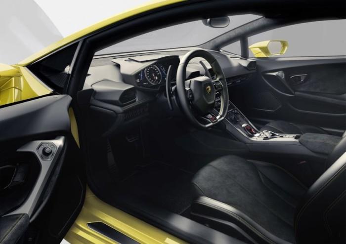 Lamborghini - Huracán 7