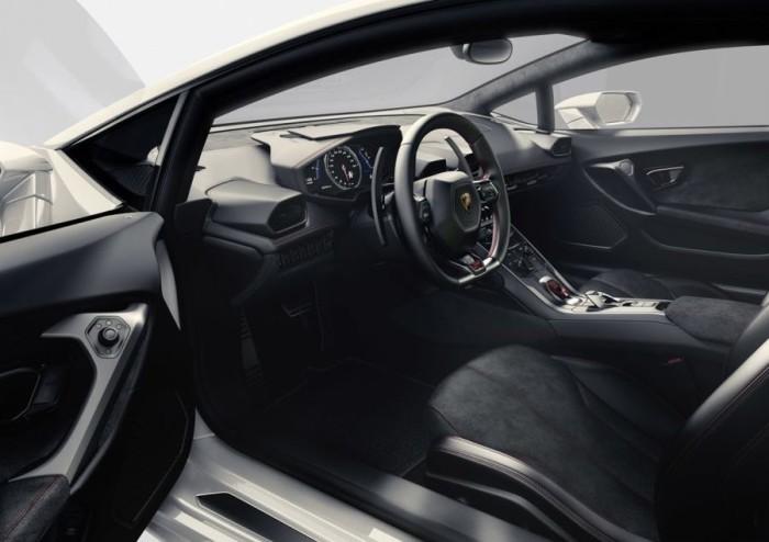 Lamborghini - Huracán 8
