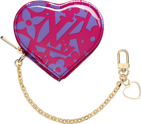 Louis Vuitton - 2014 Valentines Day Collection 2