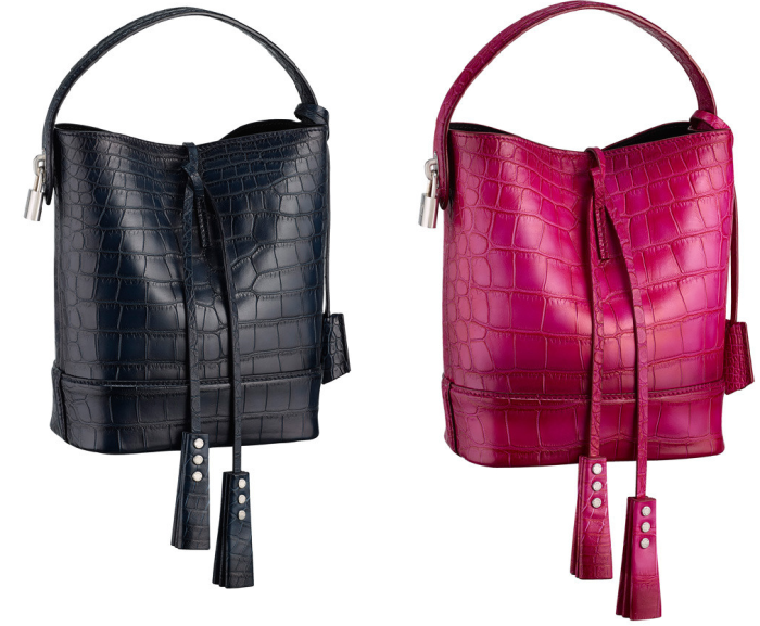 Louis Vuitton - Spring Summer 2014 Handbag Collection 1