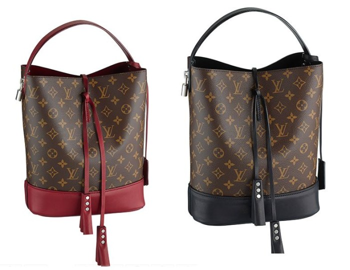 Louis Vuitton - Spring Summer 2014 Handbag Collection 11
