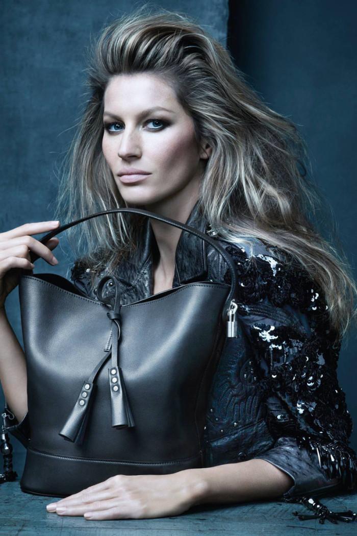 Louis Vuitton SpringSummer 2014 Ad Campaign 2