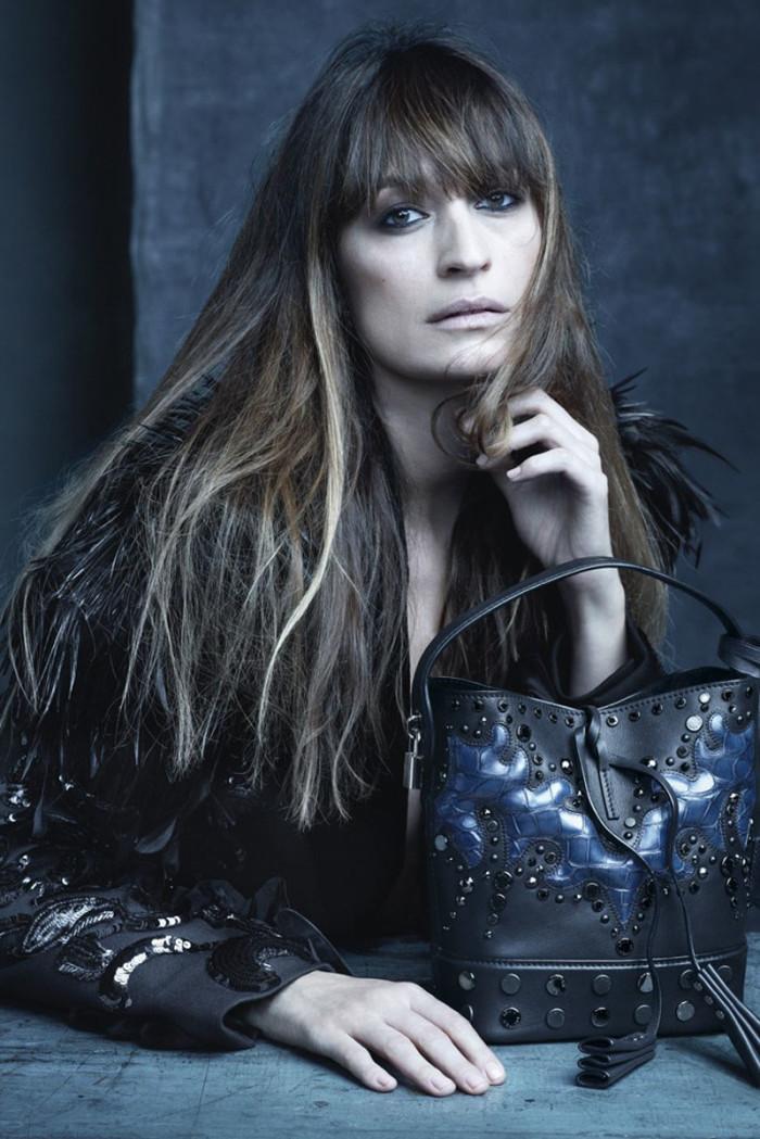 Louis Vuitton SpringSummer 2014 Ad Campaign 5