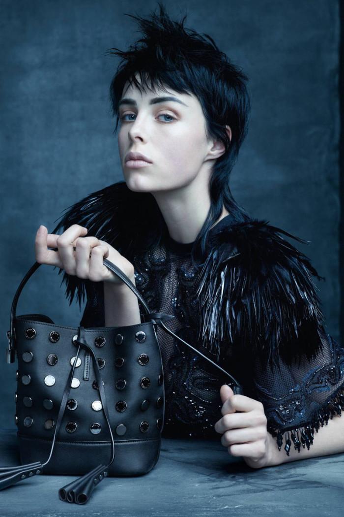 Louis Vuitton SpringSummer 2014 Ad Campaign 6