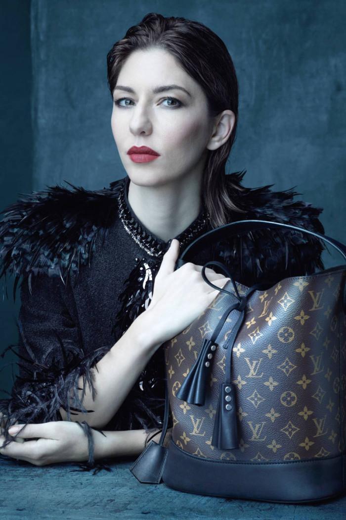 Louis Vuitton SpringSummer 2014 Ad Campaign 7