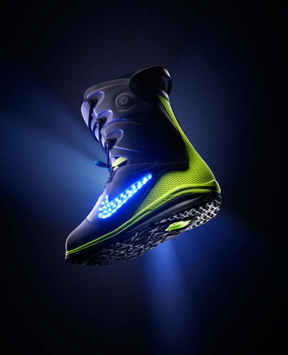 Nike LunarENDOR QuickStrike Boots 3