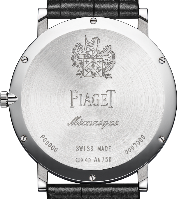 Piaget Altiplano 900P 2