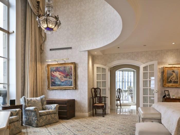 Pierre Hotel Penthouse 3