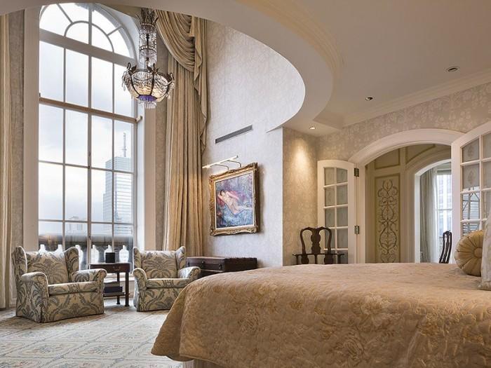 Pierre Hotel Penthouse 7