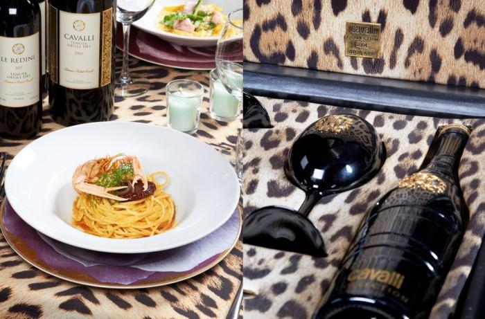 Roberto Cavalli Restaurant & Launge 1